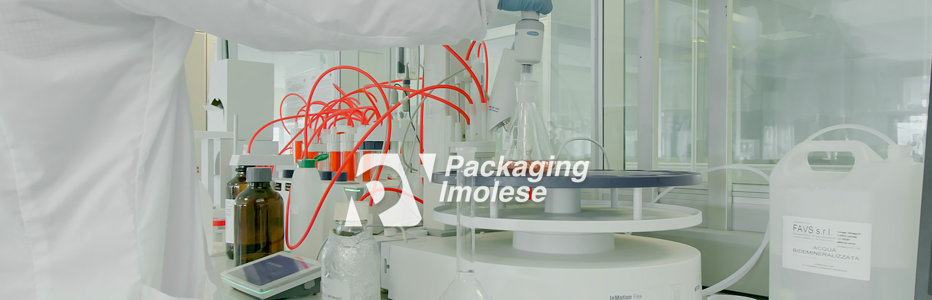 Packaging Imolese qualità