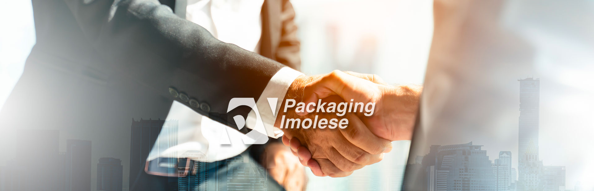 Packaging Imolese - rete vendita